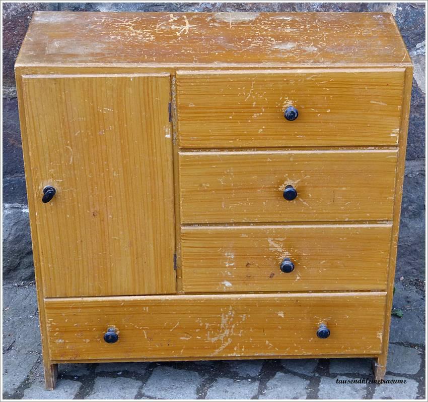schubladenschrank werkstatt schrank putzzeug schrank mit schubk sten holz g630 ebay. Black Bedroom Furniture Sets. Home Design Ideas