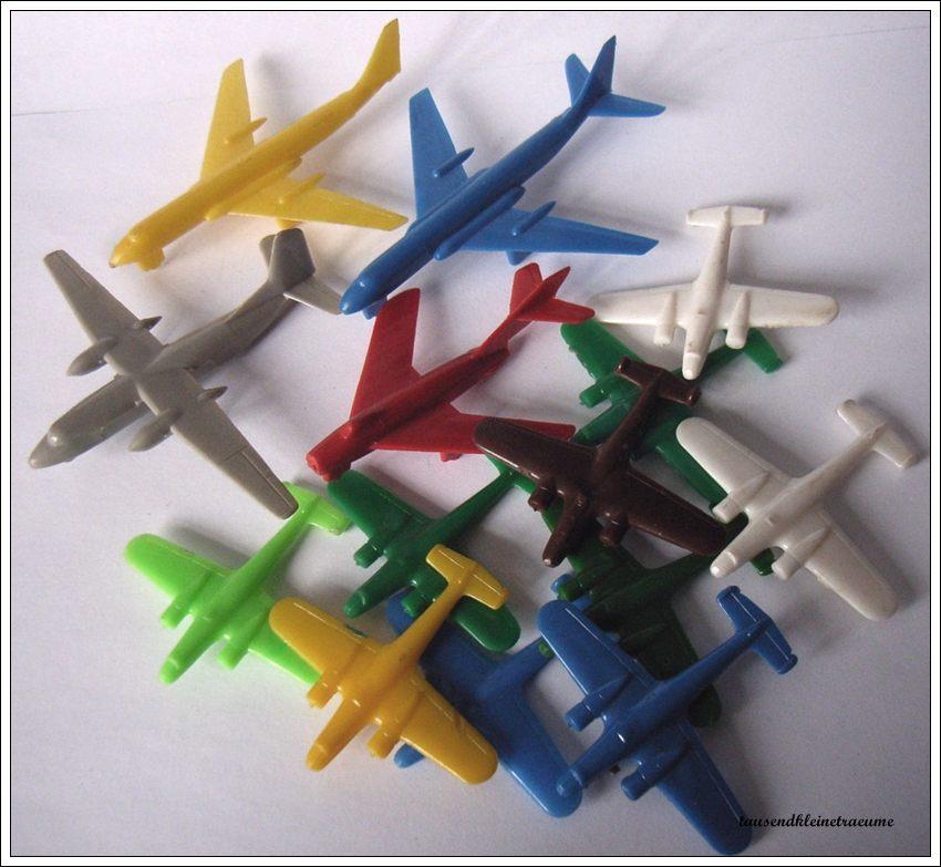 Konvolut ddr spielzeug flugzeug flugzeugmodelle modell für
