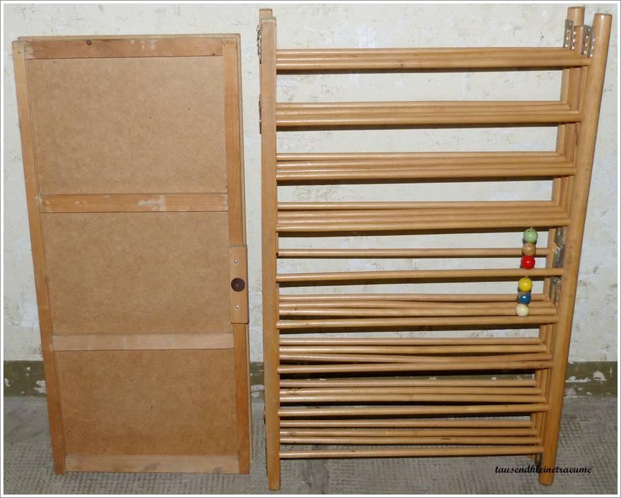 original ddr laufgitter laufstall mit bilder matratze ebay. Black Bedroom Furniture Sets. Home Design Ideas