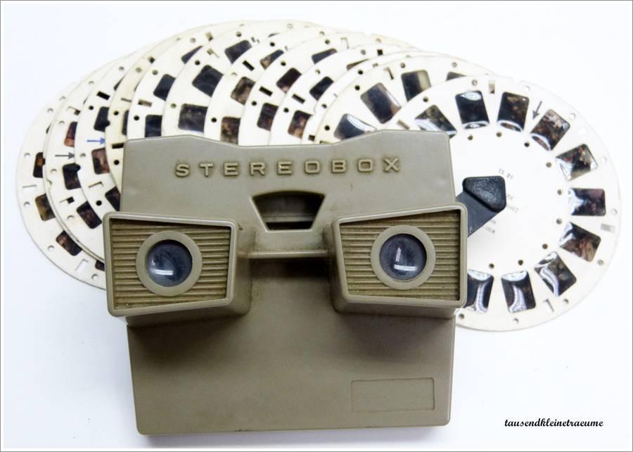 ddr spielzeug stereobox mit 14 scheiben h227 ebay. Black Bedroom Furniture Sets. Home Design Ideas