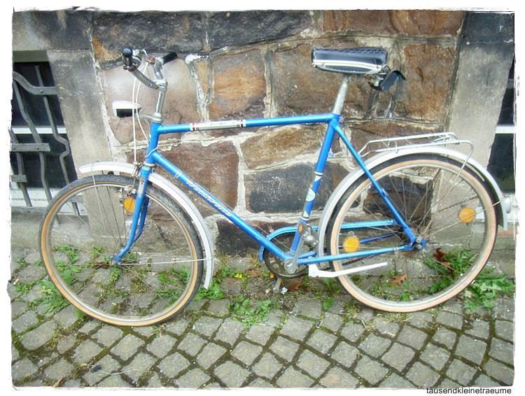 altes weltkrone fahrrad luxus klasse 70er jahre retrostyl old school vintagec993 eur 125 00. Black Bedroom Furniture Sets. Home Design Ideas